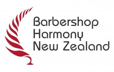 Barbershop Harmony New Zealand (BHNZ)
